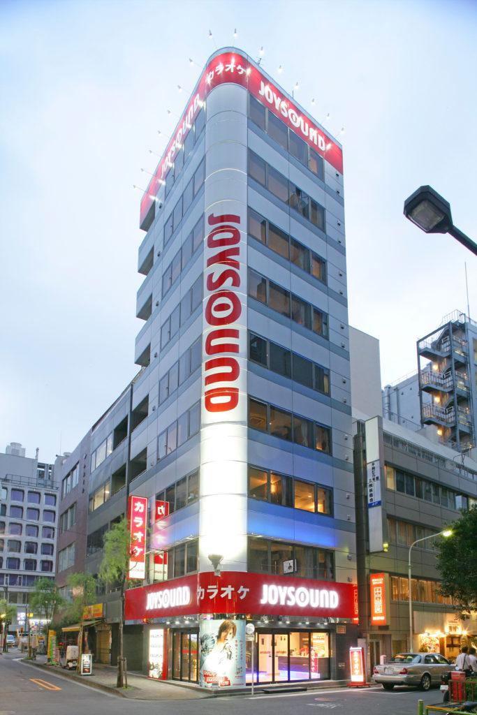 JOYSOUND京橋店
